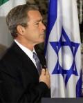 bush_israel