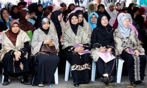 Malaysia Promoting Polygamy