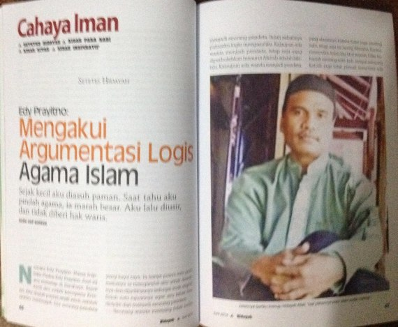 Majalah Hidayah edisi 154